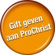 meedoen aan prochrist
